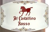 Logo Al Cavallino Rosso